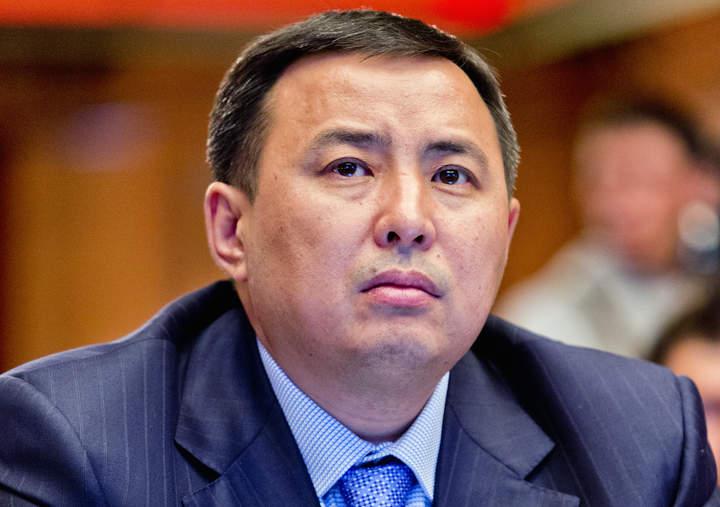 Аблай Мырзахметов - создатель Кумысовки